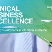 Clinical Business Excellence