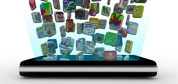 App store optimisation (ASO)