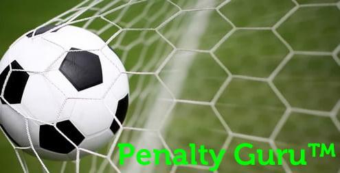Penalty Guru App