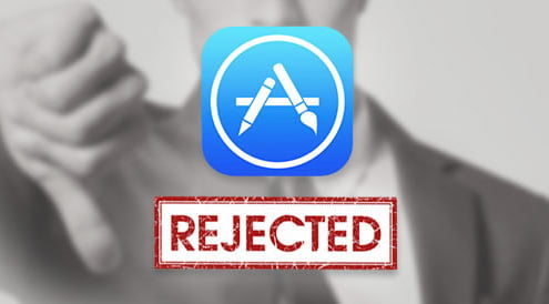 App Store Rejection